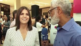 INAUGURAÇÃO DO SHOPPING PARK SUL PROMETE NOVOS E MELHORES DIAS
