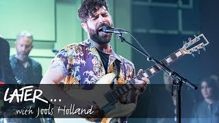 Foals - Black Bull (Later... With Jools Holland)