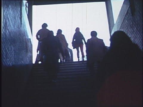 新宿 1975,冬