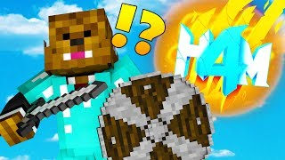 FAVORITE MINECRAFT YOUTUBERS SERIES - HOW TO MINECRAFT SEASON 4 SMP (H4M) #1
