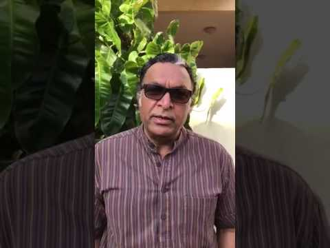 Actor Nassar on Jallikattu protest and tamil culture