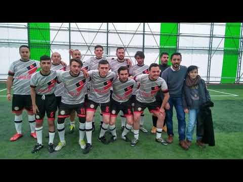 İnegazili Futbol Takımı Slayt