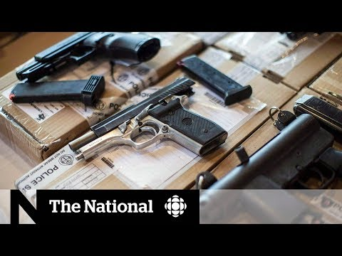 Exploring The Link Between Gun Violence And Gang Activity | Guns In Canada