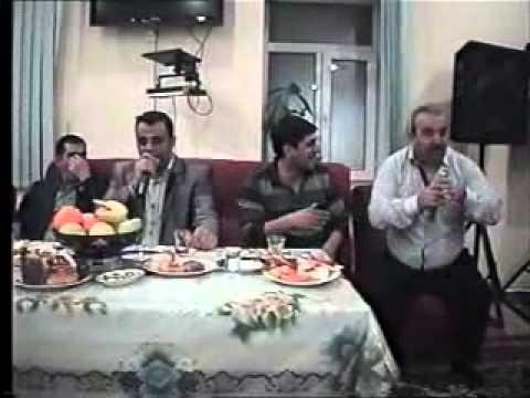 MUBARIZIN AD GUNU  Napalnikim Yamandir Qorxmuram Men