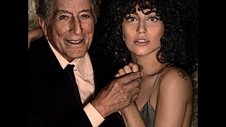 Tony Bennett & Lady Gaga - I Won't Dance (Audio)