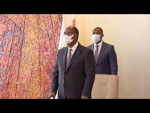 Sommet extraordinaire des Chefs d'Etat et de Gouvernement de la CEDEAO