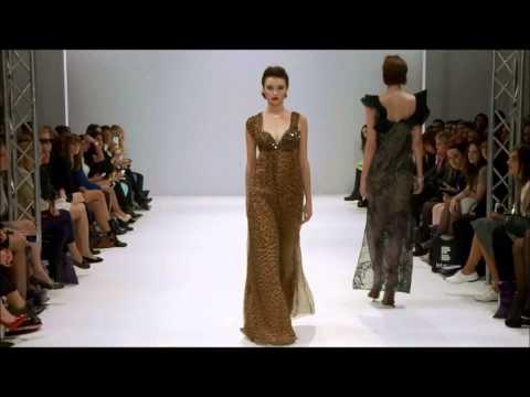 Rohmir SS14 Fashion Show