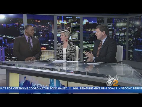 Story Brings Tears to Eyes of Rick Dayton, Heather Abraham & Ron Smiley