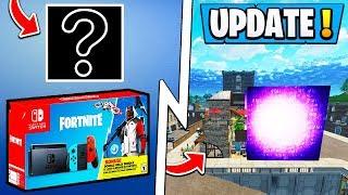 *NEW* Fortnite Update!   Tilted Destroyed, Season 6 Item, Exclusive Pack!