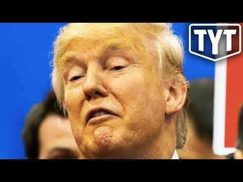 Trump Attacks Democrat With Tasteless Joke