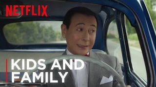 Nonton Pee Wee S Big Holiday   Clip Bank Robbery   Netflix Film Subtitle Indonesia Streaming Movie Download