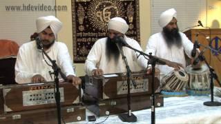 Sant Anoop Singh Ji – Tu Prabh Daata Daan Mat Pura
