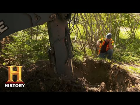 The Curse of Oak Island: THE OAK ISLAND CURSE STRIKES AGAIN (Season 8) | History