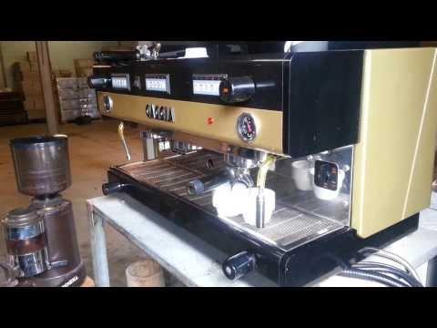 Gaggia D90: the best espresso machine