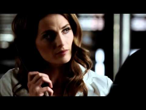 "Castle 4x14 ""I cant give you anything but love."""
