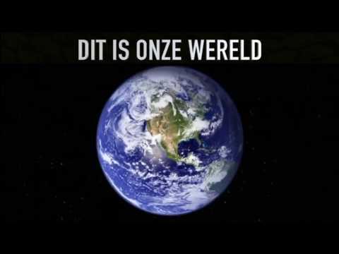 Onze Wereld in het waarneembaar heelal.