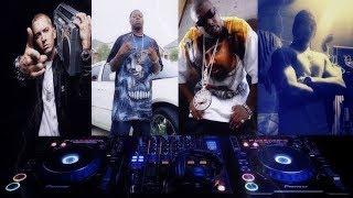 Eminem - Ima Soldier Remix ft. Z-Ro, Trae, DNA