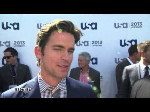 usa_network - USA Network 2013 Upfront Event - Blue carpet.