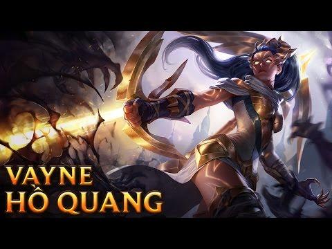 Vayne Hồ Quang