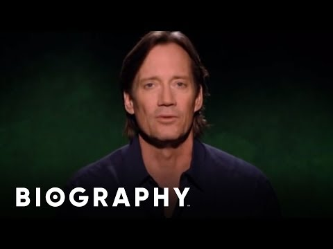 Celebrity Ghost Stories: Kevin Sorbo - Ghostly Bride | Biography