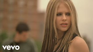 Video Avril Lavigne - My Happy Ending (VIDEO) MP3, 3GP, MP4, WEBM, AVI, FLV Oktober 2018