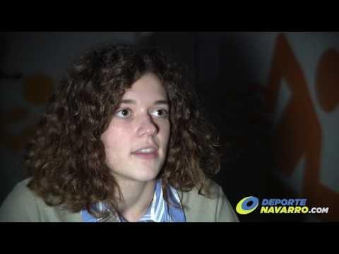 Entrevista con María Boulandier