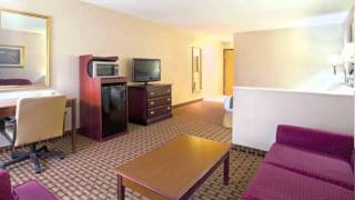 Ottawa (IL) United States  city images : Holiday Inn Express - Ottawa, IL
