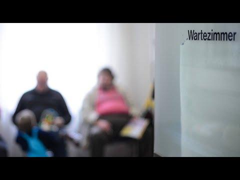 Kein Kontakt mit Personal: Selbsttest in Berliner Cor ...