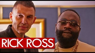Rick Ross on Free Meek Mill, Port of Miami 2, Wingstop tour