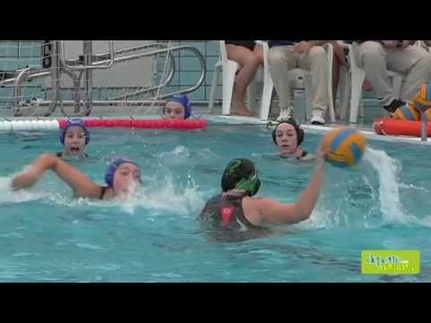 Waterpolo9802 vs Covibar