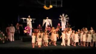 Video Podívej - Andělský vánoční koncert Ginevry 2011