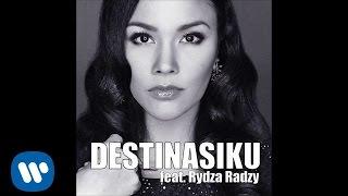 Sarimah Ibrahim - Destinasiku (feat. Rydza Radzy) [Official Audio]