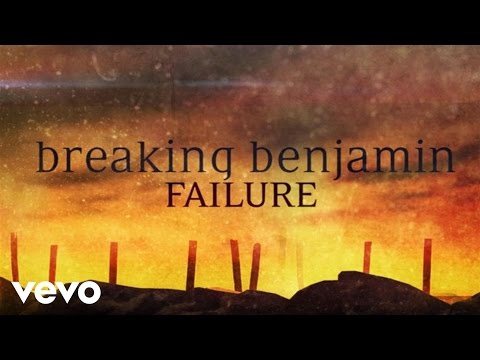 Failure Lyric Video