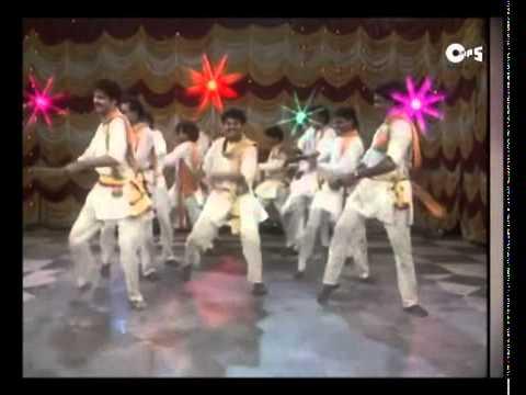 108 PARAS Non-Stop Disco Dandiya