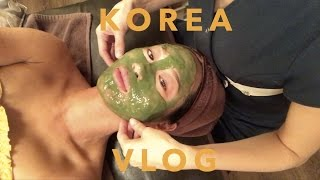 Video KOREA VLOG - Capture Your Style Signing, Vogue Shoot, and FOOD - Vlog#36 | Aimee Song MP3, 3GP, MP4, WEBM, AVI, FLV Agustus 2018