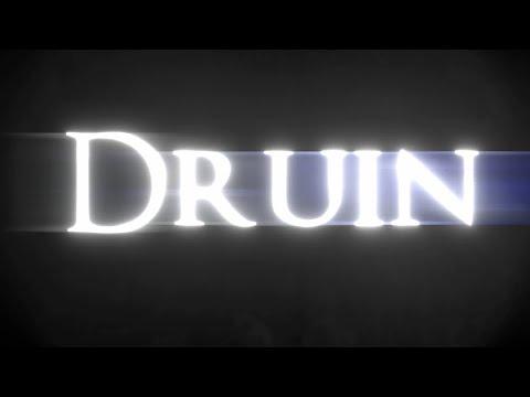 Diablo III - Druin - 2.1.2 PTR Monk GR46 clear