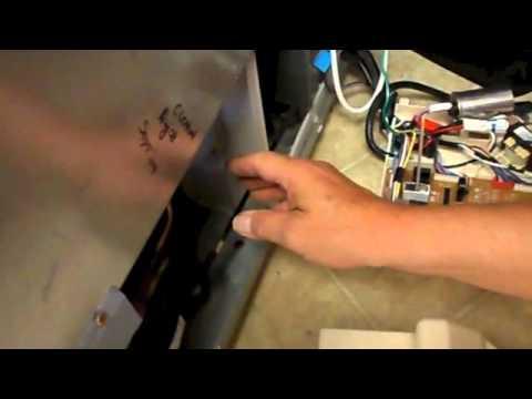 Samsung Refrigerator – DIY repair
