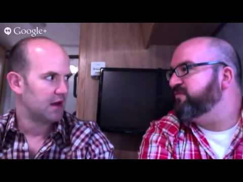 maker - Maker Faire Hangout LIVE With Eben Upton and Jerry James Stone.