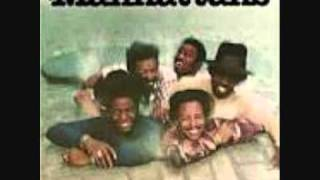 I Was Made For You The Manhattans