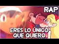 ERES LO ÚNICO QUE QUIERO RAP - Star vs The Forces of Evil & Pokémon | Zoiket ft. Shisui :D