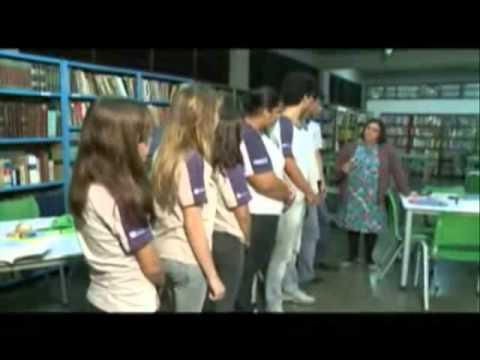TV Escola - Poesia no Colégio Estadual André Maurois - 2011