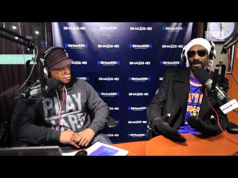 Snoop Lion on Conflict with Tupac, Last Moments with Biggie, &#038; Gang Banging