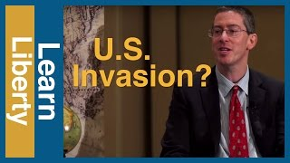 When Should the U.S. Invade Other Countries? Video Thumbnail