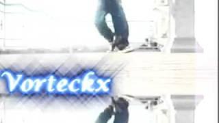 Umam _C-walker_ Spansa- c-walker vorteckx.mp4