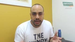 Este vídeo é referente ao Projeto Redação. Tema #85 [Terceirização]Veja o Tema e envia a sua redação: https://goo.gl/ucEGq3Se gostou, inscreva-se no canal do Português para Vestibular.Você pode conferir todo nosso conteúdo acessando:www.portuguesparavestibular.com.br