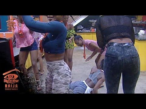 Day 20: Girls just wanna have fun | Big Brother: Double Wahala | Africa Magic