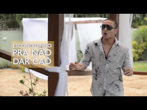 Imaginasamba – Escondidinho (Lyric Video)