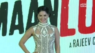 Beiimaan Love Trailer 2016 Launch - Sunny Leone, Rajneesh Duggal