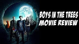 Nonton Boys in the Trees (2016) Movie Review Film Subtitle Indonesia Streaming Movie Download