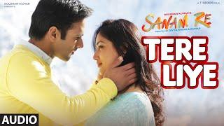 Tere Liye Song Audio  - Sanam Re,  Pulkit Samrat, Yami Gautam